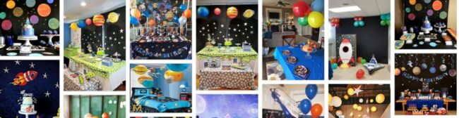 Space Decorations For Cake Bedroom Party 2021 Bedroom Furniture