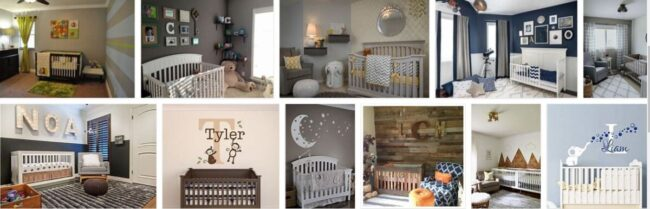 Baby Boy Wall Decorations 2021 Best Furniture Brands