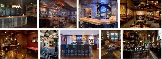 Pub Decorations Ideas Sale For Home 2021 Best Furniture Brands