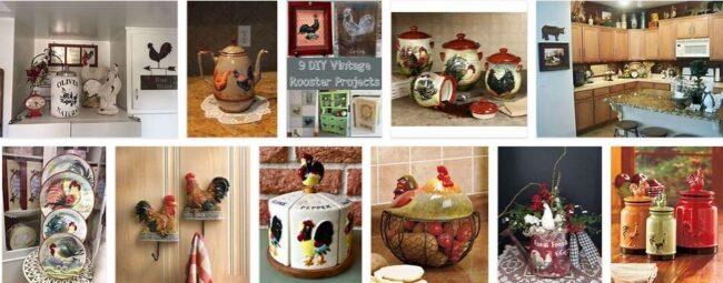 Chicken Kitchen Decorations 2021 Kitchen Decorations