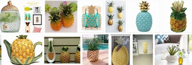 Pineapple Kitchen Decorations 2021 Kitchen Decorations