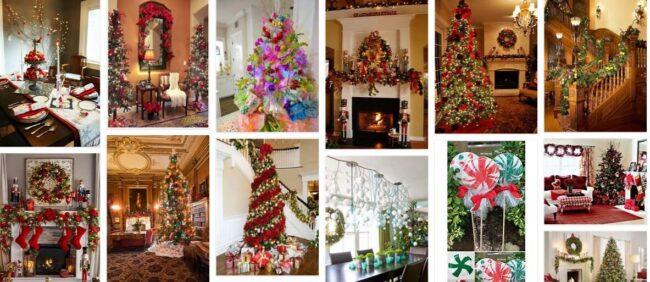 Christmas Decorations 2021 Decoration ideas