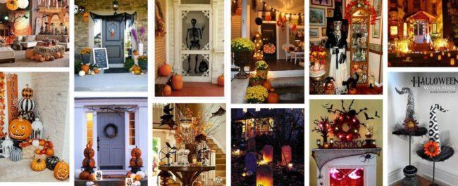 Halloween Decorations 2021 Decoration ideas