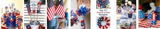 Fourth Of July Decorations 2021 General Use Furniture