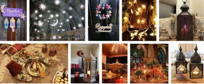 Ramadan Decorations 2021 Best Furniture Brands